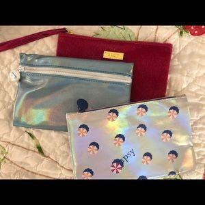 Ipsy bags bundle